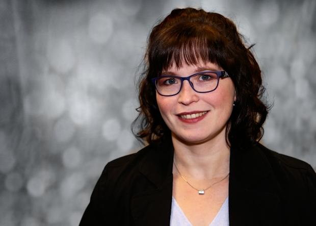 Stefanie Wolff Steuerfachangestellte