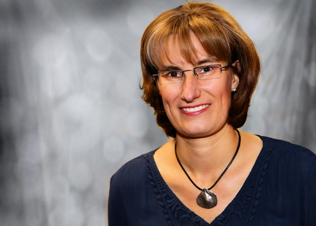 Regina Haedicke Steuerfachwirtin