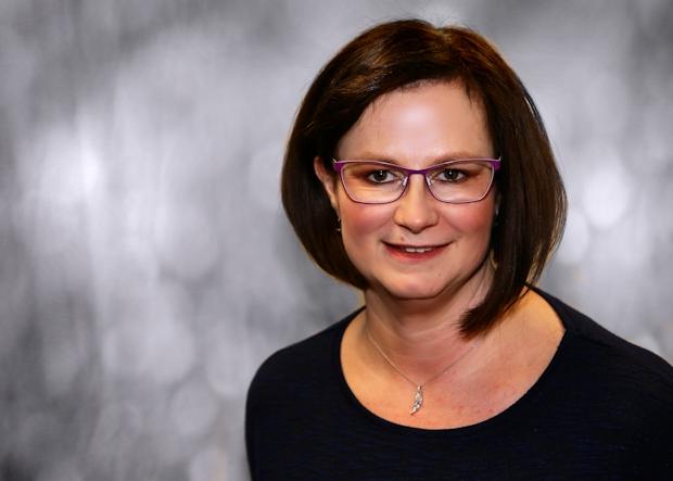 Kathrin Sellmann, Steuerfachwirtin