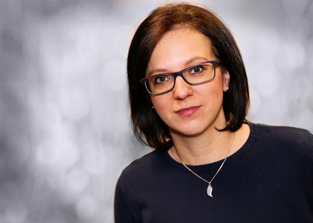 Franziska Baum, Steuerfachwirtin