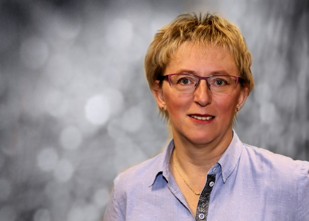 Marion Pakendorf Staatlich Geprüfte Betriebswirtin (FH)